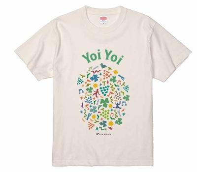 【限定】Yoi Yoi Tシャツ
