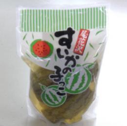 すいかの子っこ(ペソラ漬)300g×5袋、10袋、15袋【送料無料】