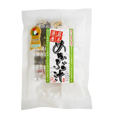 めかぶ汁 (20.6gx4人前)