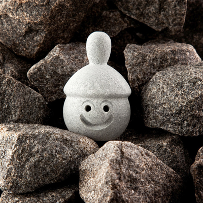 Point Massage Stone[ELLI]
