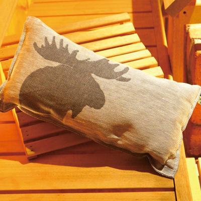 Pillow[dark gray]