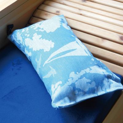 Pillow[light blue]