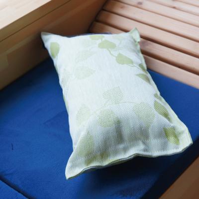 Pillow[light green]