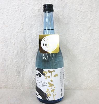 浜川商店 美丈夫 弥太郎50 純米吟醸 720ml【クール便】
