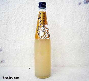 高木酒造 まるはりヌーボー(新高梨リキュール)8度 500ml