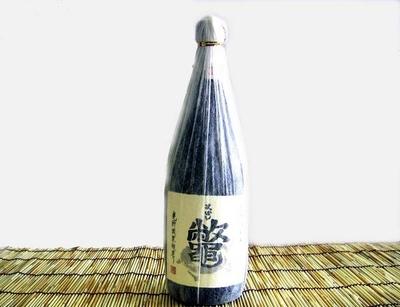 濱田酒造 本格かめ貯蔵 芋焼酎 鼈(すっぽん)25度 720ml