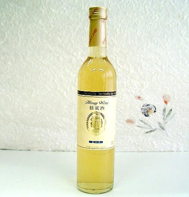 菊水酒造 蜂蜜酒(ミード) シークレット・オブ・クレオパトラ 500ml