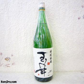 南酒造 玉の井 特別純米酒 1800ml