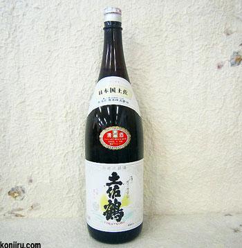 土佐鶴酒造 土佐鶴 良等 1800ml