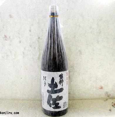 土佐酒造 桂月 純米酒 土佐生粋 1800ml