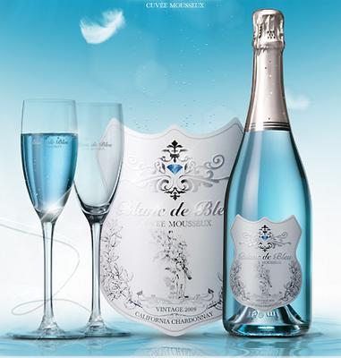 ブラン・ド・ブルー Blanc de Bleu/プレミアム・ヴィンテージ・セラーズ正規品