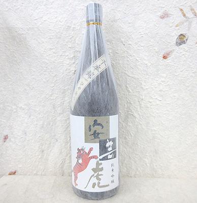 有光酒造場 安芸虎 ひやおろし 千本錦 純米吟醸 1800ml