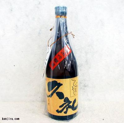 西岡酒造 純米吟醸酒 久礼ひやおろし 720ml