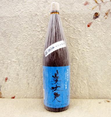 浜川商店 美丈夫 特別純米酒しぼりたて生原酒 1800ml【クール便】