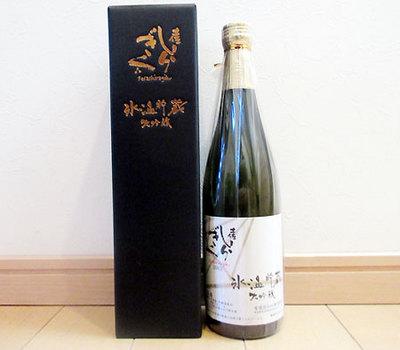 仙頭酒造場 土佐しらぎく 氷温貯蔵 大吟醸2013 720ml