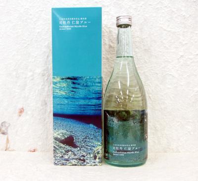 司牡丹酒造 純米酒 仁淀ブルー 720ml