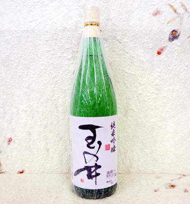 南酒造 玉の井 純米吟醸 1800ml