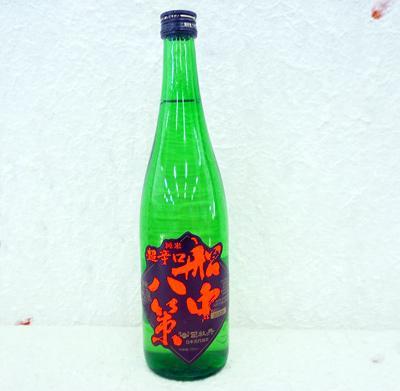 司牡丹酒造 純米超辛口 船中八策 720ml