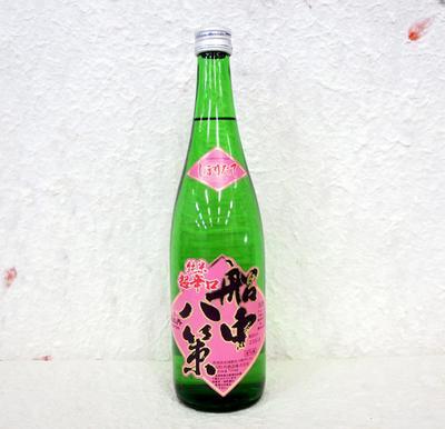司牡丹 純米超辛口 船中八策しぼりたて生原酒 720ml【クール便】