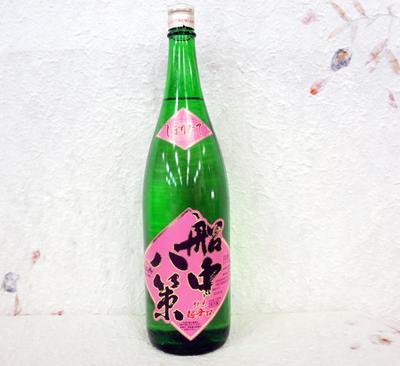 司牡丹 純米超辛口 船中八策しぼりたて生原酒 1800ml【クール便】