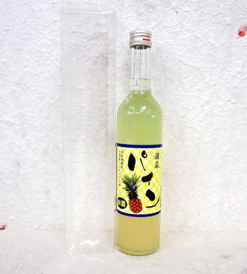 高知酒造 パインのお酒 500ml 9度