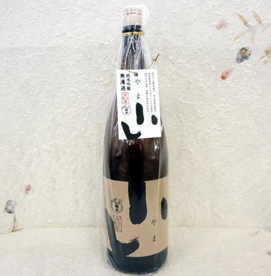 西岡酒造 純米吟醸 山 (山間米)無濾過 1800ml