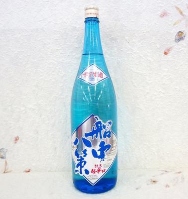司牡丹 船中八策 零下生酒 超辛口純米1800ml【クール便】