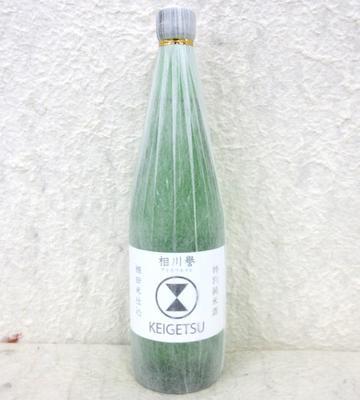土佐酒造 桂月 特別純米酒 相川誉 720ml