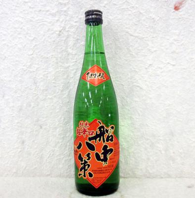 司牡丹 純米超辛口 船中八策 ひやおろし 純米原酒 720ml【クール便】