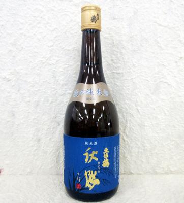 土佐鶴 純米酒 秋鶴 限定品720ml