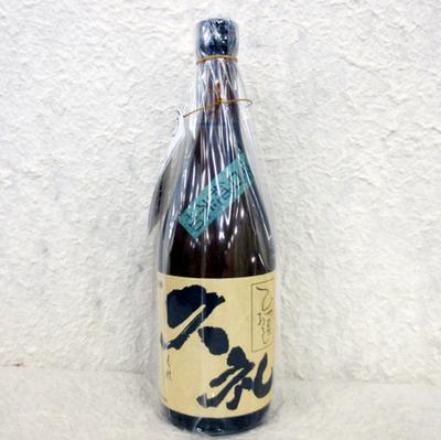 西岡酒造 辛口純米+10 久礼ひやおろし 720ml
