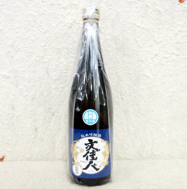 アリサワ酒造 文佳人 純米吟醸 山田錦 720ml【クール便】