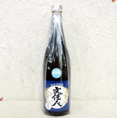 アリサワ酒造 文佳人 純米吟醸 山田錦1800ml【クール便】