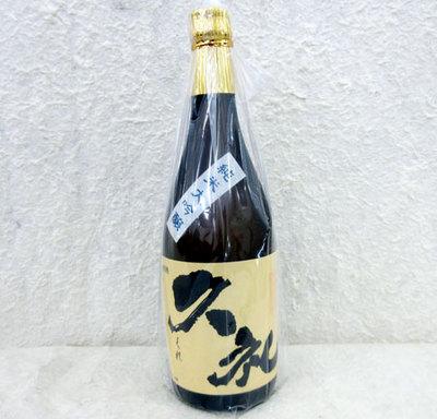 西岡酒造 久礼 純米大吟醸 720ml
