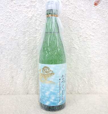 酔鯨酒造 純米吟醸 なつくじら 720ml