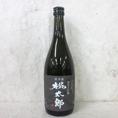 文本酒造 日乃出桃太郎 純米大吟醸酒 720ml