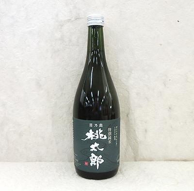 文本酒造 日乃出桃太郎 特別純米 720ml