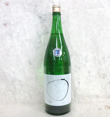 仙頭酒造 土佐しらぎく ナチュール天 特別純米 新米新酒 1800ml【クール便】