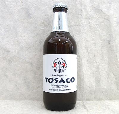 TOSACO 和醸ケルシュ(高知クラフトビール)330ml【クール便】