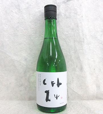 亀泉酒造 CEL-24 純米大吟醸原酒 720ml【クール便】