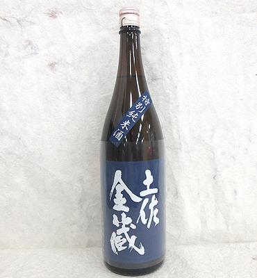 高木酒造 土佐金蔵 特別純米酒 1800ml