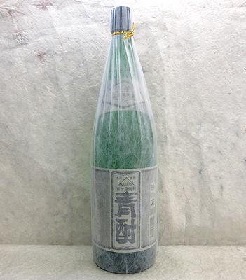 青ヶ島酒造 青酎 池之沢 芋 35度 1800ml