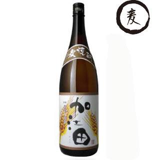 落合酒造場 麦焼酎 加江田 25度 1.8L