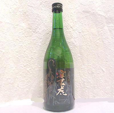 有光酒造 安芸虎 雄町82 純米酒 720ml