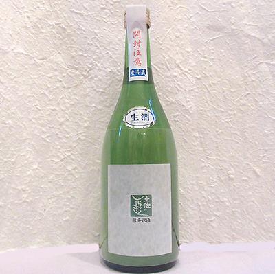 仙頭酒造 土佐しらぎく 微発泡 特別純米 うすにごり生 720ml【クール便】