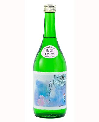 小野大輔氏プロデュース「AMAOTO-Refrain-」司牡丹 純米酒720ml