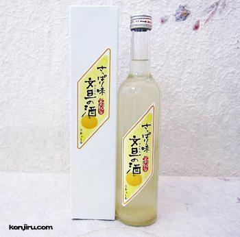 高知酒造 文旦の酒 500ml