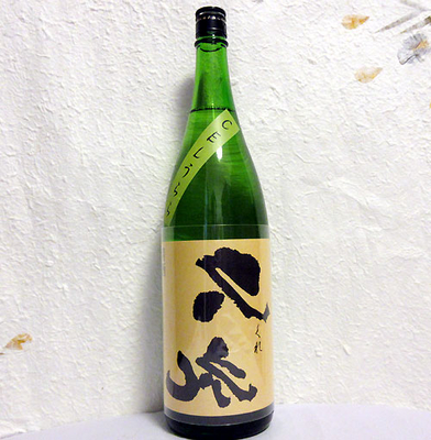西岡酒造 裏・久礼 CELうらら 特別純米 番外二十四 1800ml