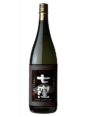東酒造 芋焼酎 黒七窪 25度 1800ml【限定品】