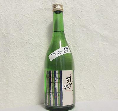 仙頭酒造 土佐しらぎく 純米吟醸 山田錦ひやおろし 生詰 720ml【クール便】